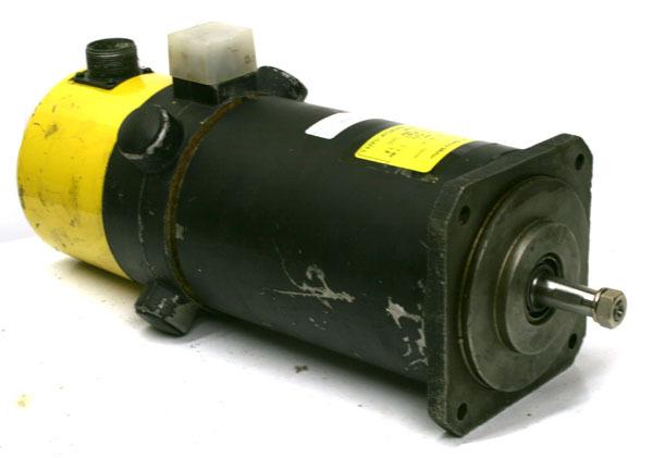 Fanuc 5m Dc Servo Motor A06b 0642 B011 Cnc Automation