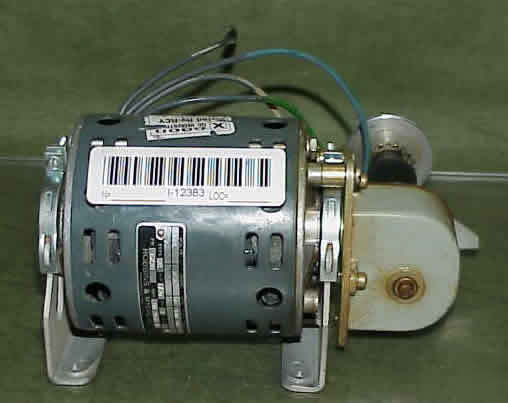 Robbins and myers gx 30 1 20hp gear motor for Robbins and myers replacement motors