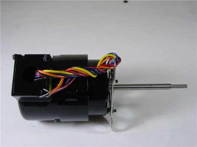Magnetek Jb1ro87n Universal Electric Motor