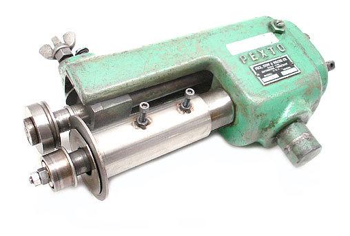 pexto rotary machine