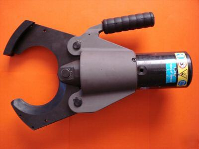 Cembre Hydraulic Cable Cutter Head Greenlee Klein