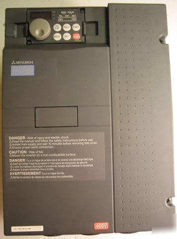 Mitsubishi f700 инструкция