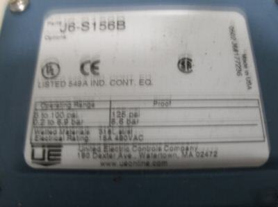 united electric controls essay Company profile & key executives for united electric controls co (0069347z:-) including description, corporate address, management team and contact info.