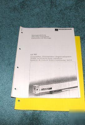 heidenhain ls 703 scale manual rh hutsvilleads com