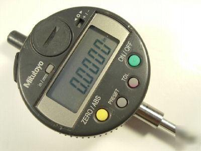 Mitutoyo Digimatic Indicator 543 272b Id C1012eb