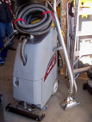Cfr 400 Ultra Carpet Extractor